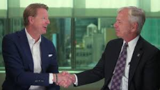 Vestberg becoming Verizon CEO